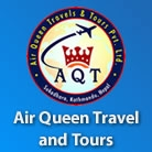 Air Queen Travel and Tours