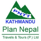 Plan Nepal Travels and Tours Pvt. Ltd.
