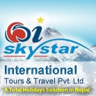Skystar International Tours and Travel Pvt. Ltd.